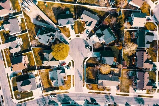 property neighborhood