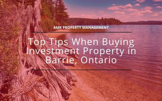 investing barrie ontario